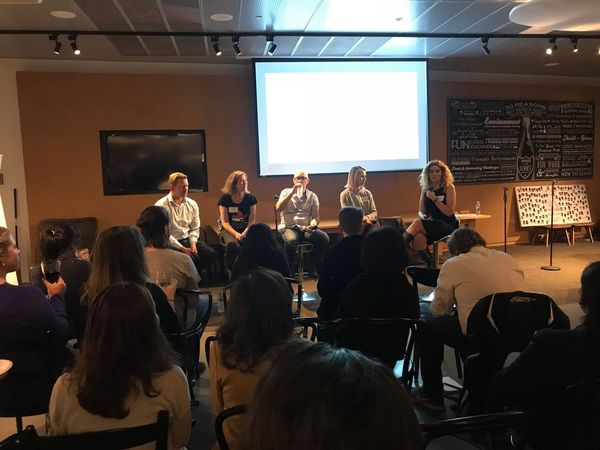 Female CTO/CIO Meetup in Sydney